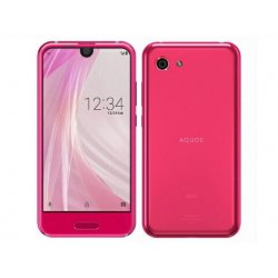 Smartphone SHARP AQUOS R COMPACT, OCTA CORE 2.2 GHz, Stocare 32 GB, Display 4.9""