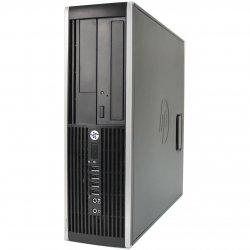 Sistem Desktop I3 2100 HP COMPAQ 6200 PRO