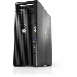 Sistem Tower, Procesor Xeon E5 2620 0, Memorie RAM 16 GB, HDD 1 TB , QUADRO FX 580 , HP Z620 Workstation T