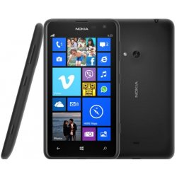 "Smartphone NOKIA LUMIA 625 , Dual-core 1.2 GHz, Stocare 8 GB, Display 4.7"""
