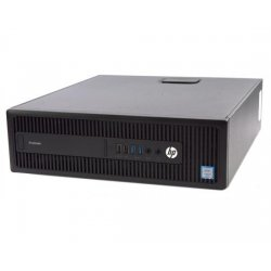 Sistem Desktop, Procesor I5 6500, Memorie RAM 8192, NO HDD, HP ProDesk 600 G2 SFF