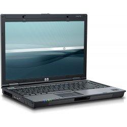 LAPTOP Procesor C2D T7300, Memorie RAM 2048, HDD 80GB, WEBCAM, HP Compaq 6910p