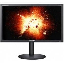 "Monitor LED, Diagonala 24"", Samsung S24E450, grad A+"