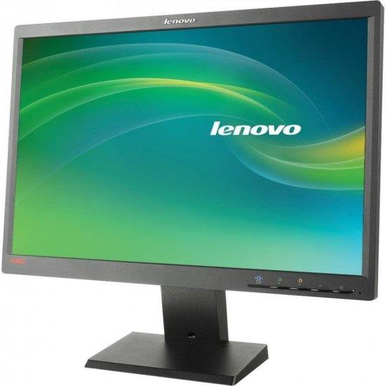 "Monitor LCD, Diagonala 22"", LENOVO L2240P"