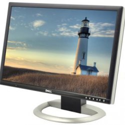 Monitor LCD 24 DELL 2405FPW