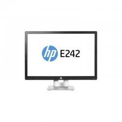 """Monitor LED 24"""" HP E242"""