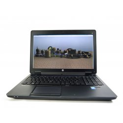 Laptop I7 4910MQ HP ZBook 15 G2
