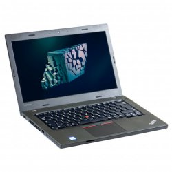Laptop INTEL 4405U LENOVO THINKPAD L460