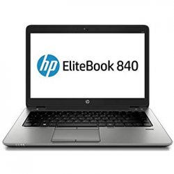 LAPTOP I7 4600M TOUCHSCREEN HP ELITEBOOK 840 G1