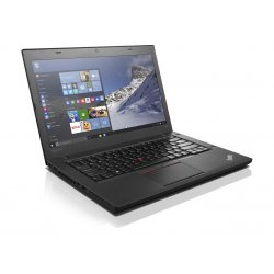 "LAPTOP Procesor I5 6300U, Memorie RAM 16 GB, HDD 256 GB SSD, DVD-RW, DUAL Battery, Lenovo T460 14"", Webcam"