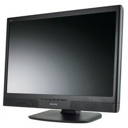 Monitor LCD 24 PHILIPS 240BW