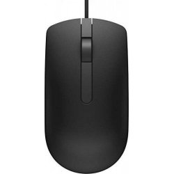 MOUSE OPTIC DELL MS116 NEW