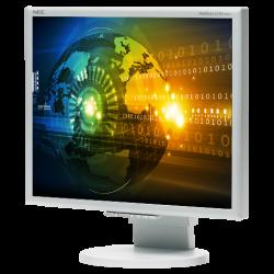 "Monitor LCD 19"" NEC MULTISYNC LCD1970NXP"