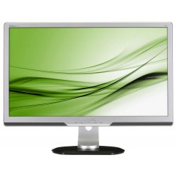 "Monitor LED 24"" PHILIPS 241PL GRAD A+"