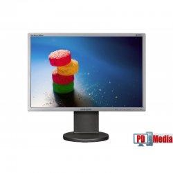 """Monitor LCD 20"""" SAMSUNG SYNCMASTER 2043BW"""