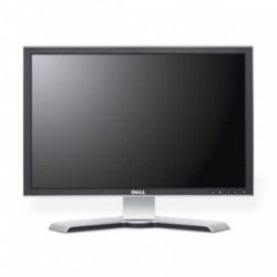 """Monitor LED 22"""" DELL 2208WFP"""