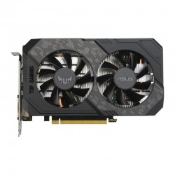 Placa video ASUS GeForce GTX 1650 SUPER TUF Gaming O4G 4GB GDDR6 128-bit