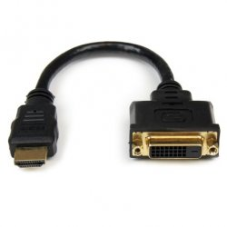 Adaptor HDMI-DVI