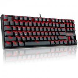 Kit tastatura mecanica si mouse Redragon Gaming Essentials 3-in-1 V2