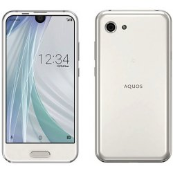 """Smartphone SHARP AQUOS R COMPACT, OCTA CORE 2.2 GHz, Stocare 32 GB, Display 4.9"""""""