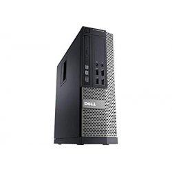 SISTEM Desktop I7 4770 DELL OPTIPLEX 9020 SFF
