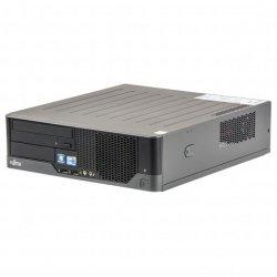 SISTEM Desktop  I5 650 FTS ESPRIMO 9900SFF