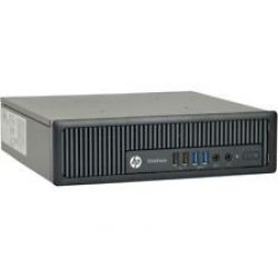 Sistem Desktop I5 4570S HP RP5  5810 SFF, Memorie RAM: 4096 MB; Memorie stocare: 500 GB; Unitate optica: DVD;