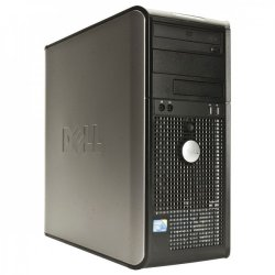 SISTEM Tower C2D E8400 DELL OPTIPLEX 960 T