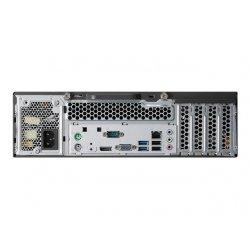 SISTEM Desktop I3 4160 LENOVO M73 SFF,  Memorie RAM: 4096 MB; Memorie stocare: 500 GB SATA; Unitate optica: DVDRW.