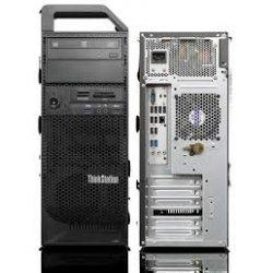 SISTEM Tower Xeon E5 2603 LENOVO THINKSTATION S30