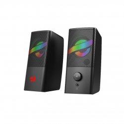 Boxe Redragon Air iluminare RGB negre