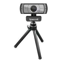 Camera web Redragon Apex neagra