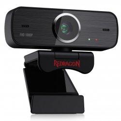Camera web Redragon Hitman neagra