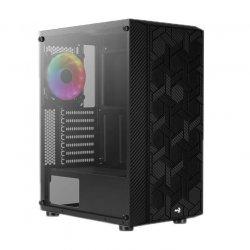Carcasa Aerocool Hive V3 neagra