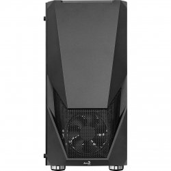 Carcasa Aerocool Zauron fRGB neagra