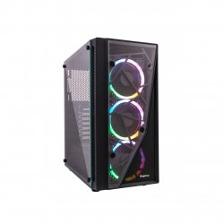 Carcasa Segotep Prime XL V2 neagra