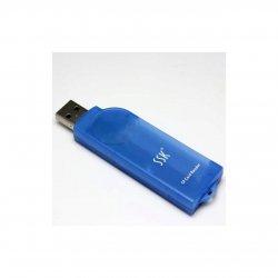 Card reader SSK SCRS028 USB 2.0