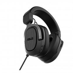 Casti gaming ASUS TUF H3 wireless gri