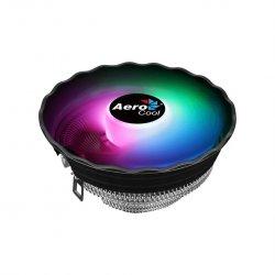 Cooler procesor Aerocool Frost Plus iluminare RGB
