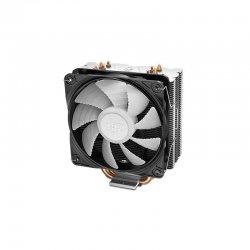 Cooler procesor Deepcool Gammaxx 400 V2 iluminare rosie