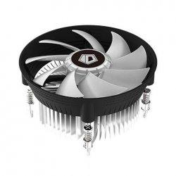 Cooler procesor ID-Cooling DK-03i iluminare rosie