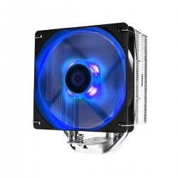 Cooler procesor ID-Cooling SE-224-XT iluminare albastra