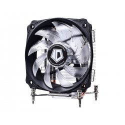 Cooler procesor ID-Cooling SE-912I iluminare rosie