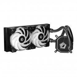 Cooler procesor cu lichid ID-Cooling Dashflow 240 cu iluminare RGB