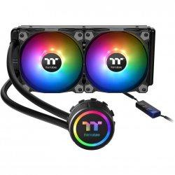 Cooler procesor cu lichid Thermaltake TH240 ARGB