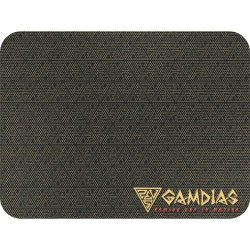 Kit gaming Gamdias Poseidon M2 iluminare RGB negru