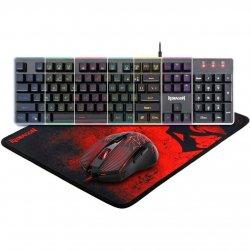 Kit gaming Redragon S107