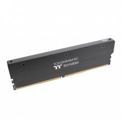 Memorie DDR4 Thermaltake ToughRAM RC 16GB (2x 8GB) 3200MHz cu radiator