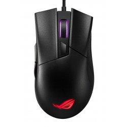 Mouse gaming ASUS ROG Gladius II Core negru