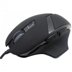 Mouse gaming Delux M612 negru